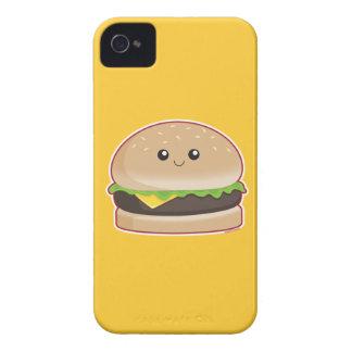 Hamburger Case-Mate iPhone 4 Cases
