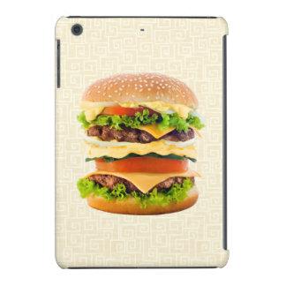 Hamburger iPad Mini Retina Case