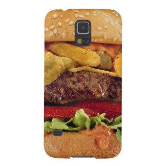 Hamburger Case For Galaxy S5