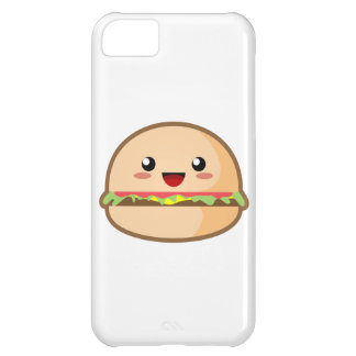 Hamburger Case For iPhone 5C