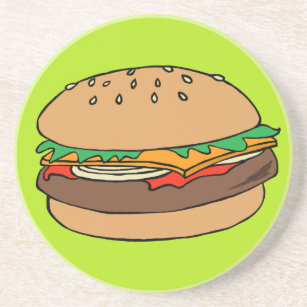 Hamburger coaster