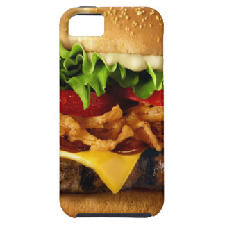 Hamburger founds mobile iPhone SE/5/5s case