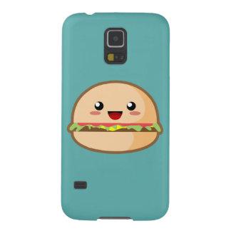 Hamburger Galaxy S5 Case