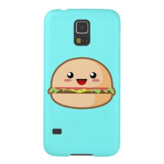 Hamburger Galaxy S5 Cover