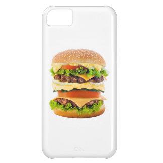 Hamburger iPhone 5C Cover