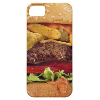 Hamburger iPhone SE/5/5s Case