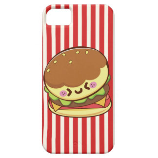 Hamburger iPhone SE/5/5s Case