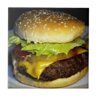 Hamburger Keramiska Plattor