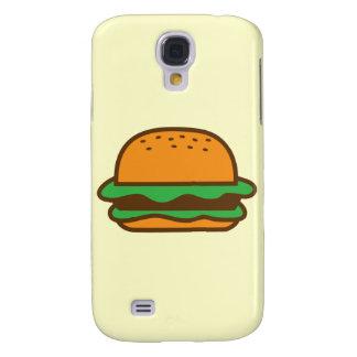 Hamburger Samsung Galaxy S4 Case