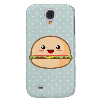 Hamburger Samsung Galaxy S4 Cover
