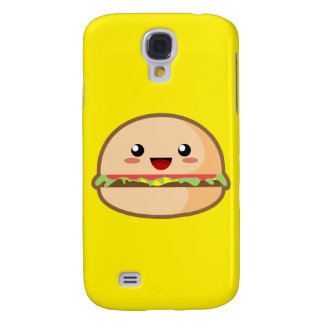 Hamburger Samsung S4 Case