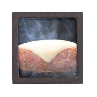 Hamburger Steak Gift Box