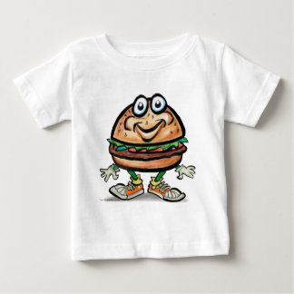 Hamburger Tee Shirt