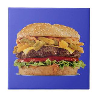 Hamburger Tiles