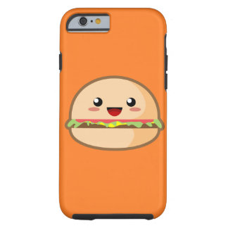 Hamburger Tough iPhone 6 Case