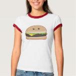 Hamburger Tshirt