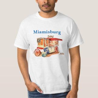 Hamburger Wagon Miamisburg T-Shirt