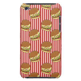 Hamburgers iPod Touch Covers