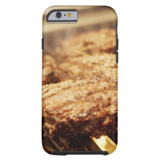 Hamburgers on the Grill Tough iPhone 6 Case