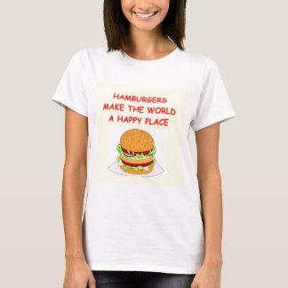 hamburgers T-Shirt