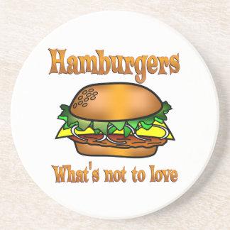 Hamburgers to Love Coaster