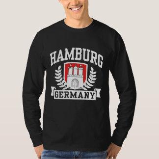 Hamburgo Camisas