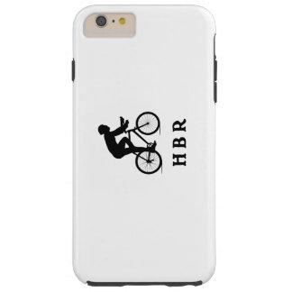 Hamburgo Germnay que completa un ciclo HBR Funda Resistente iPhone 6 Plus
