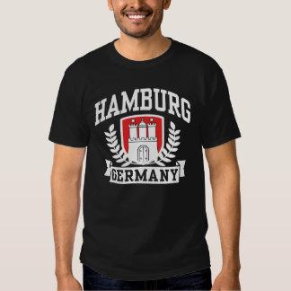 Hamburgo Poleras