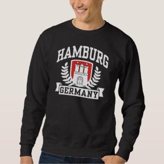 Hamburgo Sudadera