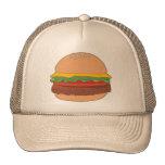 Hamburguesa 1 gorra