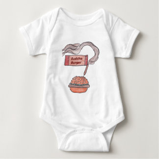 Hamburguesa de Buda Body Para Bebé