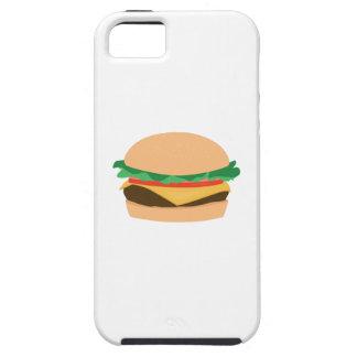 Hamburguesa iPhone 5 Case-Mate Cobertura