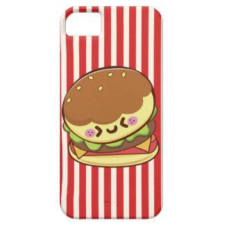Hamburguesa iPhone 5 Case-Mate Carcasas