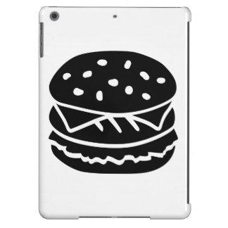 Hamburguesa Funda Para iPad Air