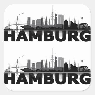 Hamburguesa Geschenkidee