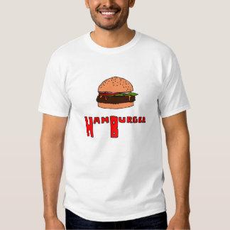 Hamburguesa Polera