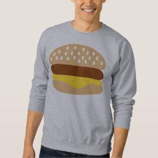 Hamburguesa Sudadera