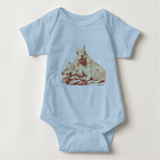 Snap on baby clothes amp apparel zazzle