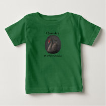 HAMbWg Class Act - Baby Fine Jersey T-Shirt