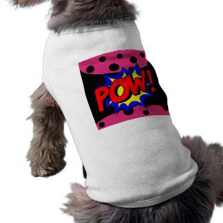 HAMbWG - Doggie T - Personalize it! Comic Book T-Shirt