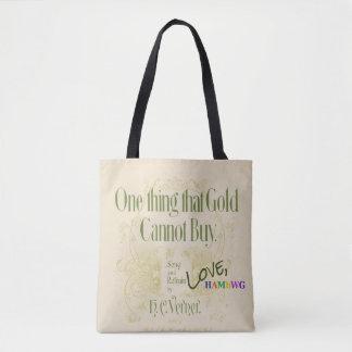HAMbWG - Tote Bag - One Thing...