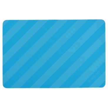 Beach Themed HAMbyWG - Bathroom Mat - Large Diagonal