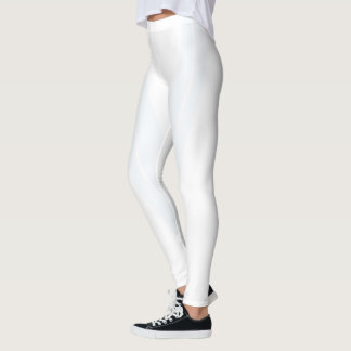 HAMbyWG - Compression Leggings - 2 Tone/Choose Col