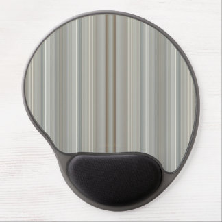 HAMbyWG - Gel Mouse Pad - Gray Gradient