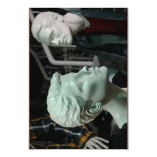 HAMbyWG - Invitation - Mannequins