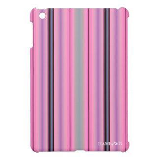 HAMbyWG iPad Mini Glossy Hard Case - Cotton Candy iPad Mini Cover