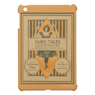 HAMbyWG iPad Mini Hard Case - Fairy Tale iPad Mini Cover