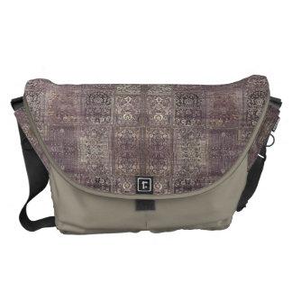 HAMbyWG - Messenger Bag - Boho Mauve - Clay