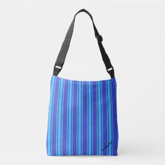 HAMbyWG - Over the Shoulder Bag - Beach Blue