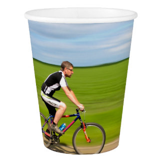 HAMbyWG - Paper Cup - Bicycler